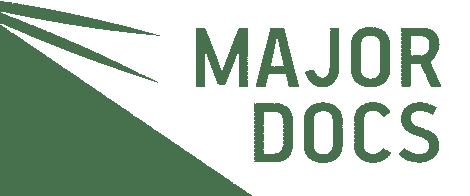 MAJORDOCS
