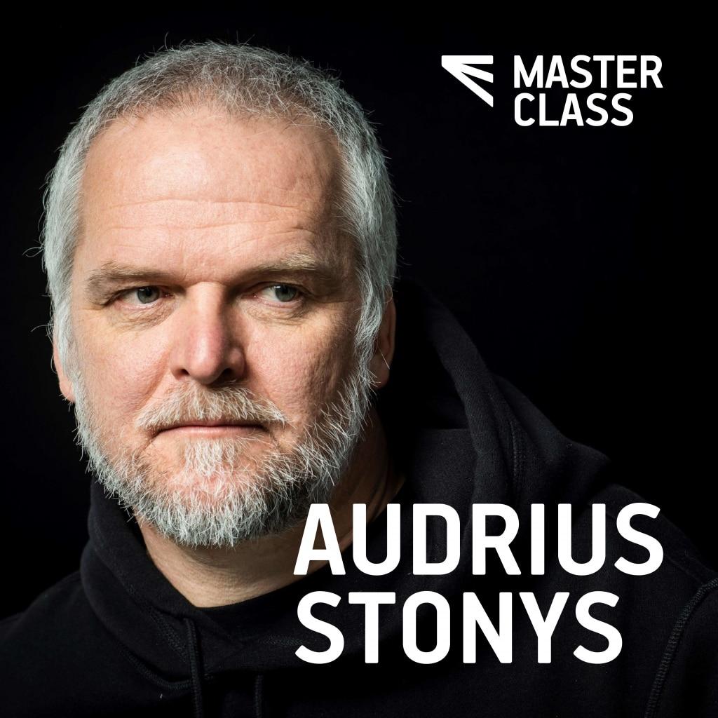 Audrius Stonys MajorDocs 2021