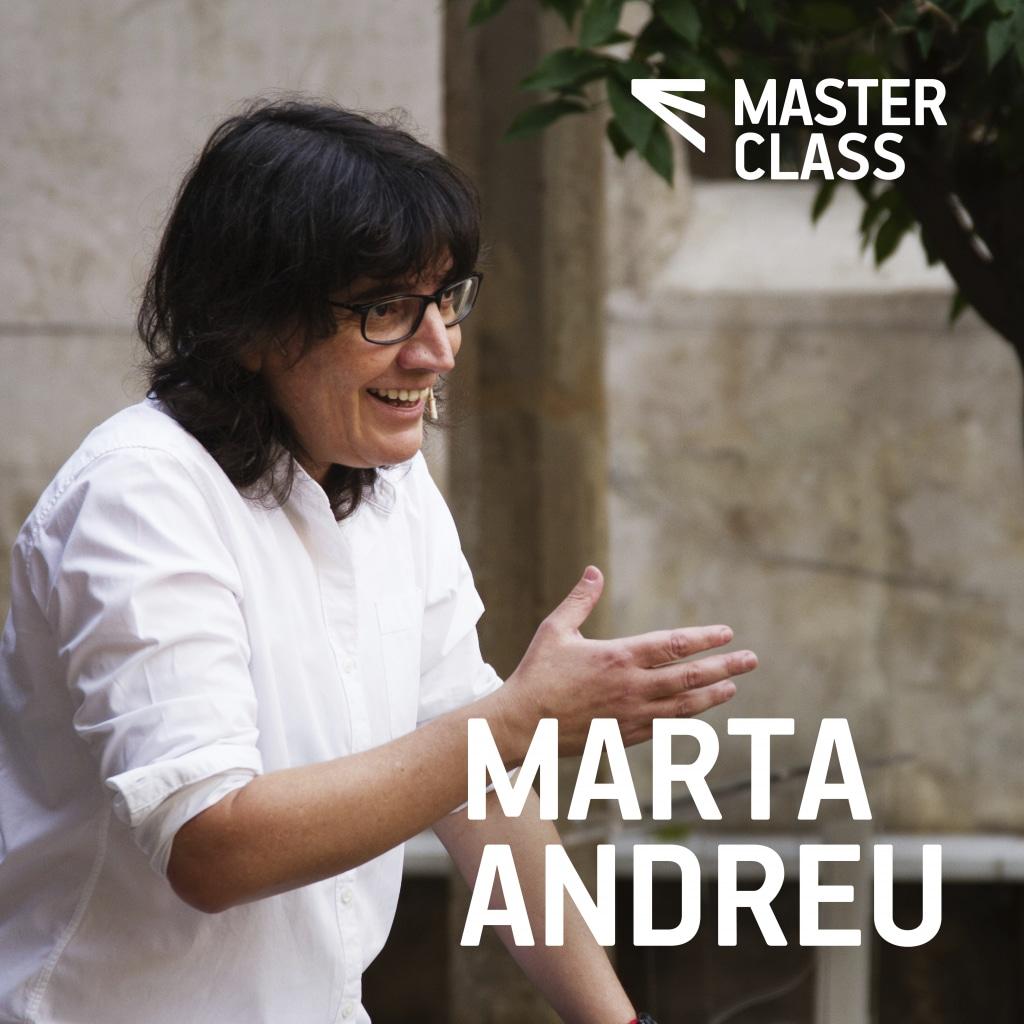 Marta Andreu MajorDocs 2021
