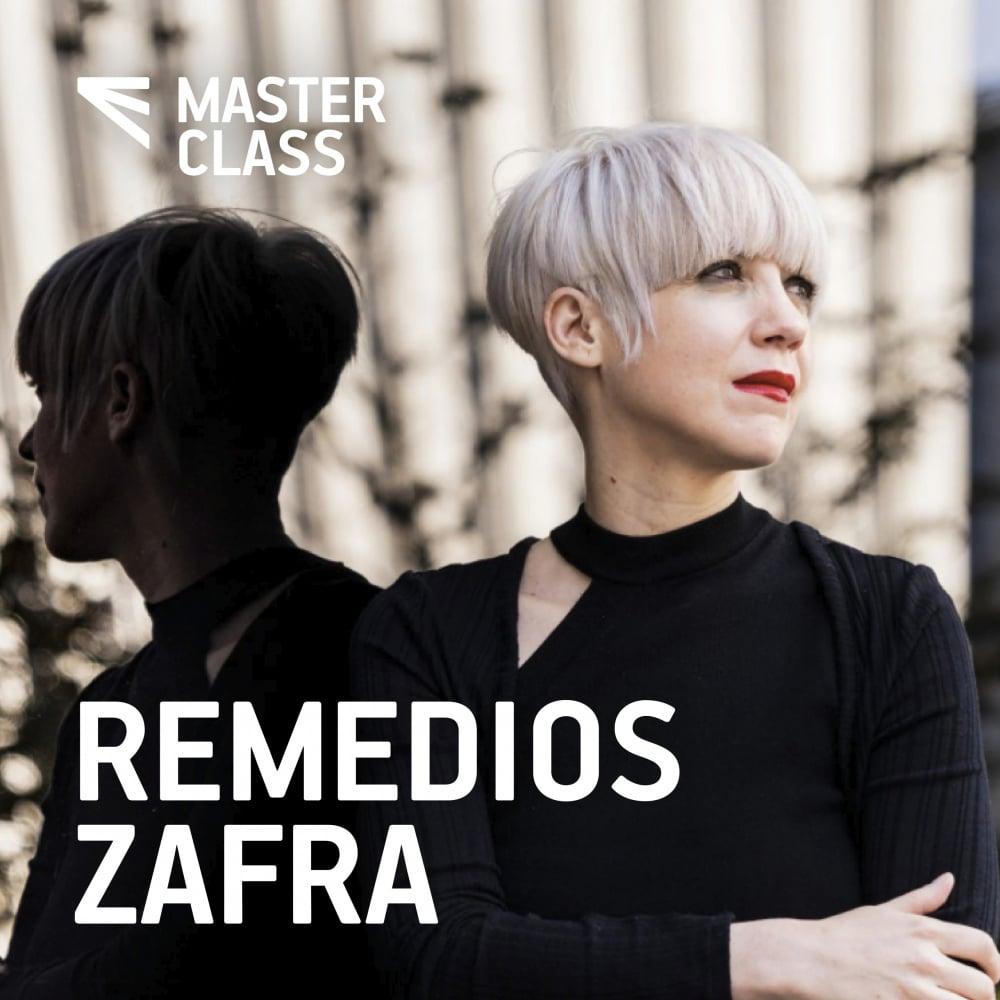Remedios Zafra MajorDocs 2021