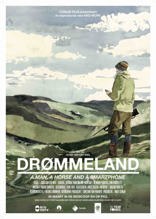 Drømmeland - poster (comp)