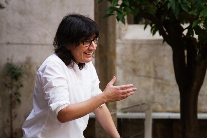 Marta Andreu in MajorDocs