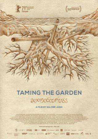Taming the garden, MajorDocs